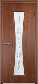 Межкомнатные двери 23-38 Колонна