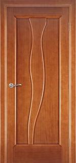 Ульяновские межкомнатные двери 50-1 Иллюзион