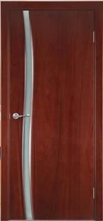 Ульяновские межкомнатные двери 50-8 Грация