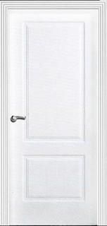Межкомнатные белые двери 6-11 Классик