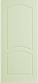 Межкомнатные белые двери 6-6 Классика