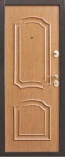 Входные стальные двери 11-3 Интерио