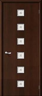 Межкомнатные ламинированные двери 20-9 Квадро