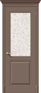 Межкомнатные белые двери 20-40 Классик