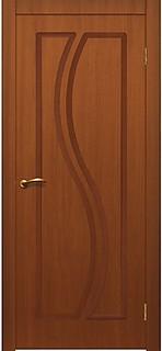 Ярославские межкомнатные двери 3-3 Иллюзион (мореный дуб)
