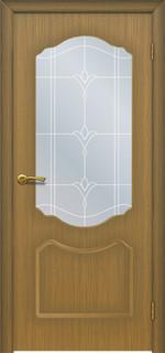 Ярославские межкомнатные двери 3-1 Венеция