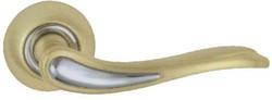Дверные ручки №7 (бронза)