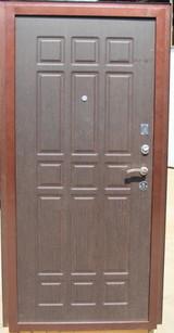 Входные стальные двери 45-4 Лидер №2