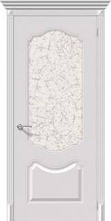Межкомнатные белые двери 20-42 Венеция