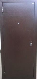 Входные стальные двери 45-6 Металл