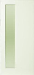 Межкомнатные белые двери 6-4 Эко