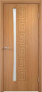 Межкомнатные двери 23-31 Вертикаль
