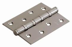 Дверные петли E1008D (Никель)
