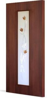 Межкомнатные ламинированные двери 20-17 Эко