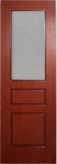 Владимирские межкомнатные двери 4-7 Классик 3