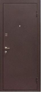 Входные стальные двери 45-5 Эконом