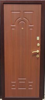 Входные стальные двери 45-4 Лидер №1