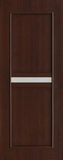 Межкомнатные ламинированные двери 20-3 Горизонт (венге)