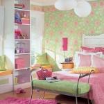 Детская комната для девочки 10 лет дизайн