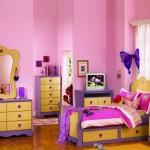 Детская комната для девочки 6 лет