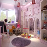 Детские комнаты для девочек фото дизайн