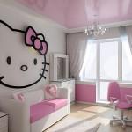 Детские комнаты для девочек 7 лет фото