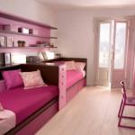 Детские комнаты для 2 девочек фото дизайн
