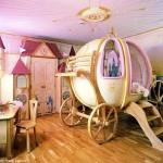 Идеи для детской комнаты для девочек фото