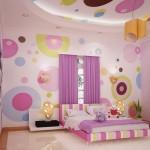 Как сделать детскую комнату для девочки