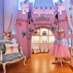 Квартирный вопрос детская комната для девочки