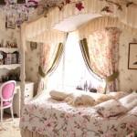 Кровати в детскую комнату для девочки