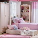 Мебель в детскую комнату для девочек купить