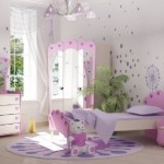 Мебель для детской комнаты для девочек фото