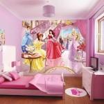 Обои для детской комнаты для девочек фото