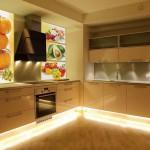 Фотообои фрукты и овощи для кухни