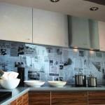 Фото фотообоев для кухни
