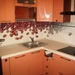 Фотообои кофейные зерна для кухни