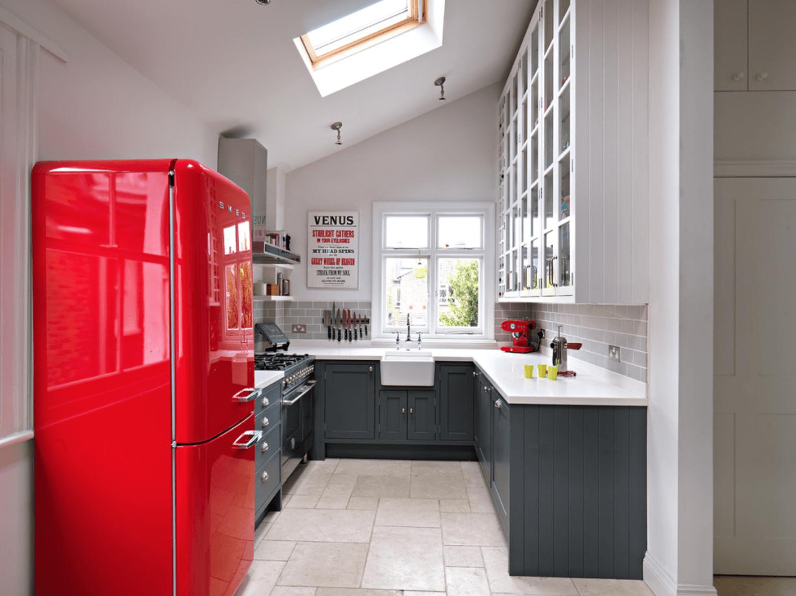 Дизайне вашей кухни