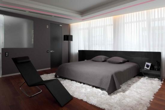 дизайн спальни фото 2016 современный