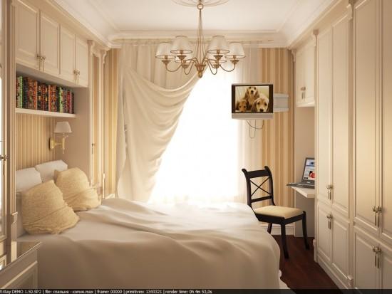 дизайн спальни 12 кв м фото 2016 современные идеи
