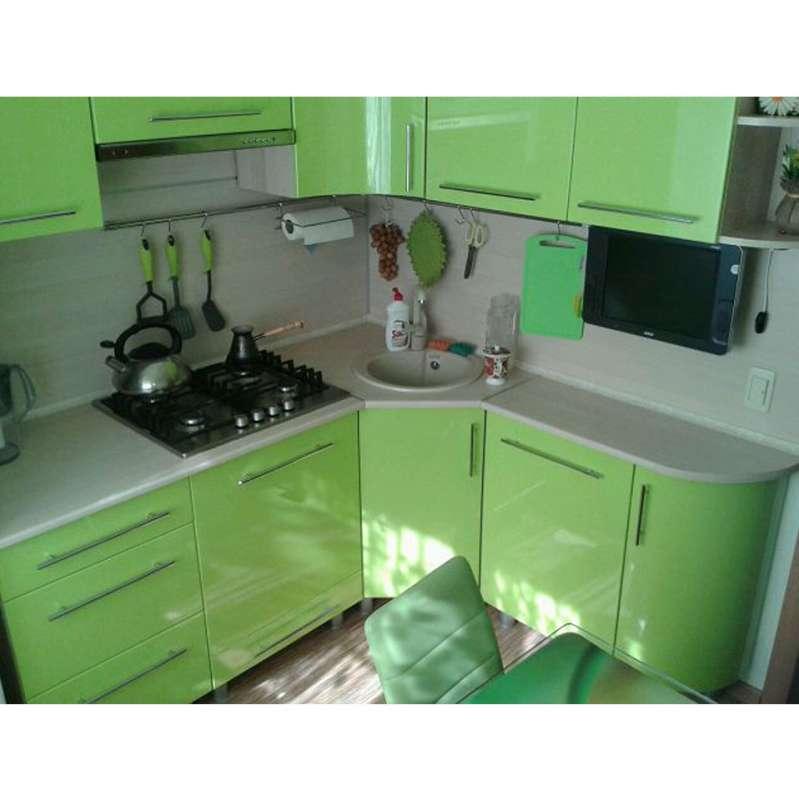 Дизайн хрущевской кухни фото