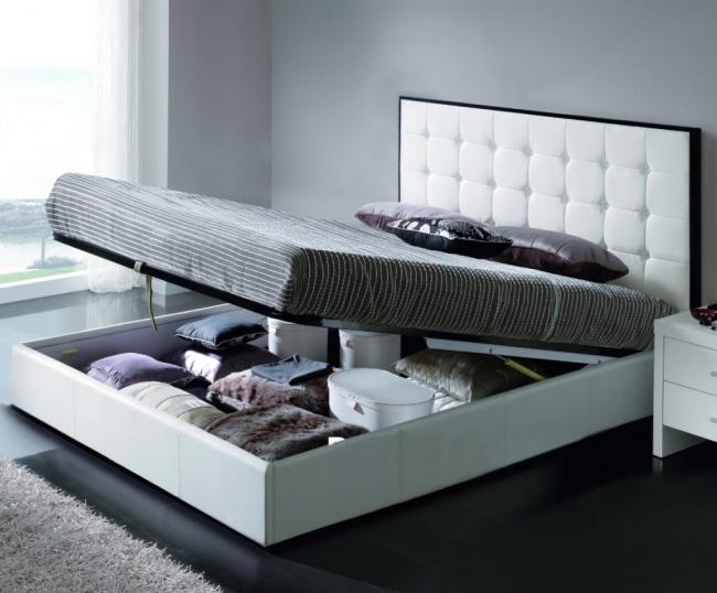 Як вибрати ліжко для спальні?