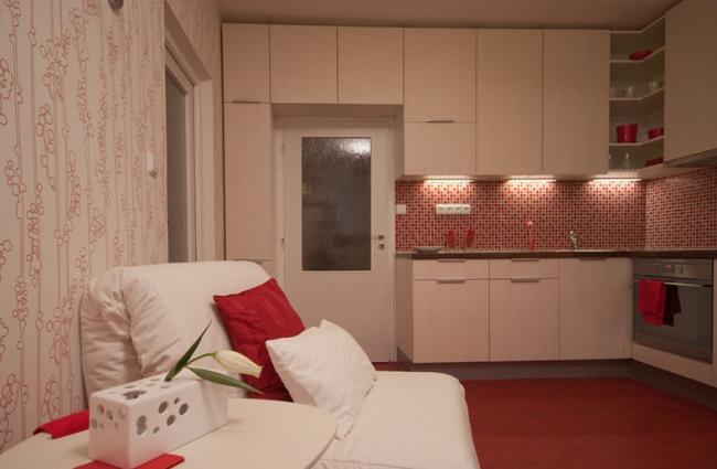 Как из одной комнаты и кухни сделать 3 комнаты
