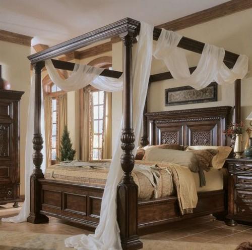 Картинки по запросу кровать шатер