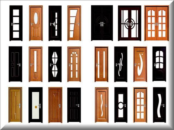 Ламинирование межкомнатных дверей своими руками