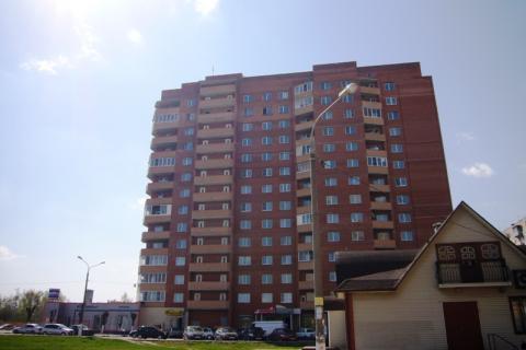 Квартиры в Павловском посаде