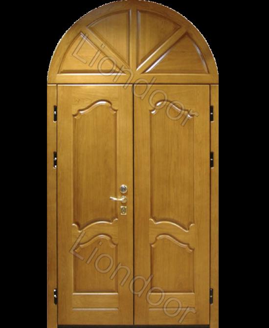 выбираем качественную входную дверь