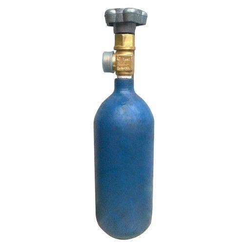 Баллон кислородный - 5 л