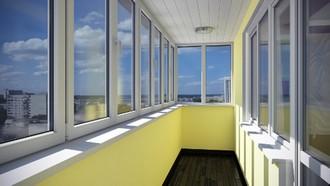 osteklenie-balkona-v-krasnogorske