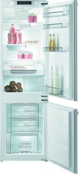 Двухкамерный холодильник Gorenje NRKI 4181 LW